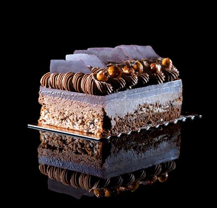Plaisir sucré : gâteau à emporter avignon intra muros